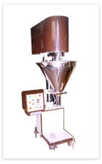 Volumetric Auger Filling Machine