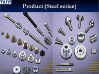 Steel Lathe Parts
