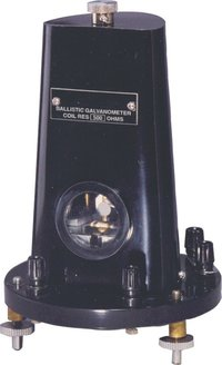 Ballistic Galvanometers