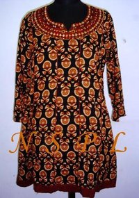 Anarkali Kurta