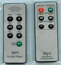 Remote Control For Car MP3