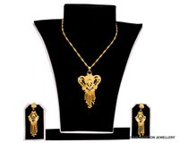 Beautiful Pendant Set