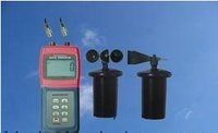 Digital Anemometer