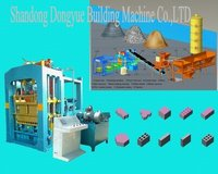 Automatic Hollow Block Machine (Dongyue)