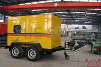 Mobile Diesel Generating Set