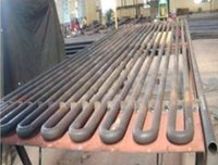 Boiler Economiser Coils