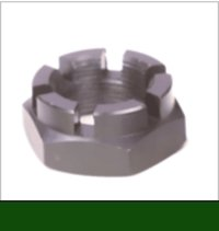 Heavy Duty Flange Nuts