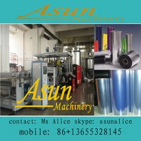 Pet Sheet Production Line