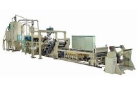 PP/PET Sheet Production Line