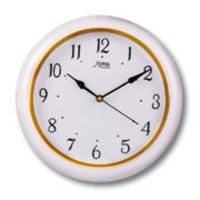 Analog Decorative Wall Clocks