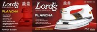 Heavy Weight Dry Iron (LORDS PLANCHA GOLD)
