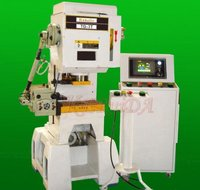 High-Speed Punching Machine (3 Ton)