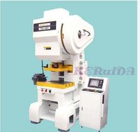 High-Speed Punching Machine (45 Ton)
