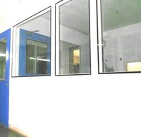 Clean Room Partition Wall