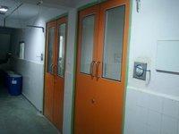 G.I. Flush Doors