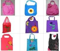 Flower Shopping Bags