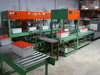 Motor Cycle Battery Making Plant