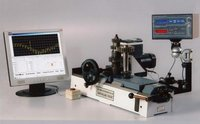 Computerized Gear Measuring Instrument