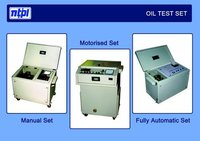 Oil Test Sets