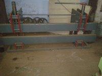 Manual Sheet Bending Press