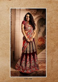 Designer Party Wear Cotton Salwar Suits
