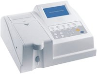 SB 251 Semi Automatic Biochemisty Analyzer