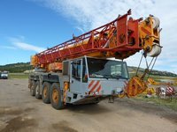 Used Cranes From Europe
