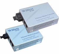 Ethernet Media Converter