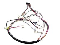 Microwave Oven Wire Harness