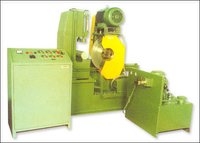 Aluminium And Non Ferrous Billet Sawing Machines