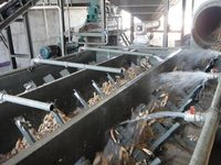 Cassava Starch Production Line (SGT002)