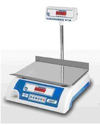 Weighing Scale - Table Top Series