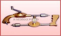 Medical Hand Drill Machine