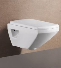 Wall Hinged Toilet Seats