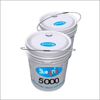 Synthetic Wood Adhesive Bluecoat 5000