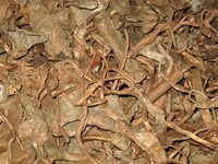 Shredded Copper Scrap