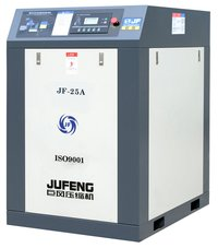 Screw Air Compressor(Jufeng belt-type)