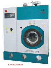 Dry Cleaning Machinery