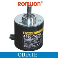 40mm Outer Diameter Optical Incremental Type Rotary Encoder