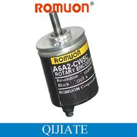 25.00mm Outer Diameter Mini Incremental Rotary Encoder