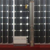 3 Inch Solar Pump