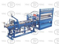 Automatic Brick Strip Cutter