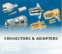 Connectors RF