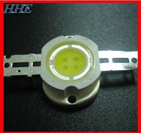 5w White High Power LED