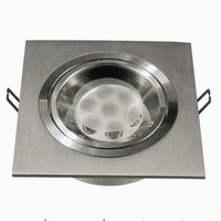 AOK-545 3*1W LED Downlights