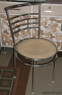 Stainless Steel Restaurant Chair