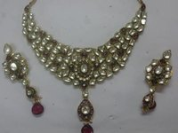 Designer Kundan Necklaces