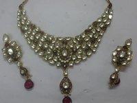 Designer Kundan Necklaces