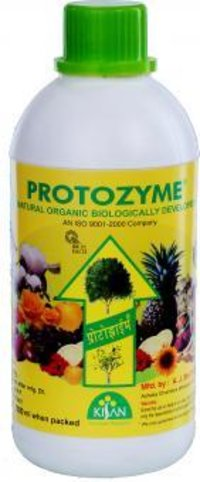 Protozyme Liquid (Plant Growth Promoter)