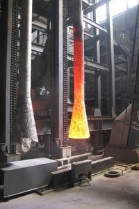 Equipment For Molten Iron Pretreatment